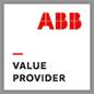 ABB Value Provider, logotype